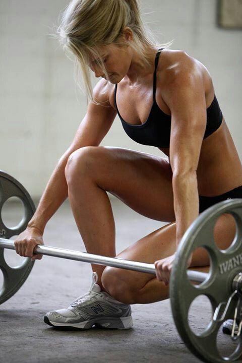 girls who lift
